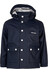 """Tretorn Kids Wings Raincoat with Hanger Navy"""